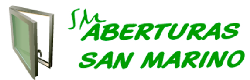 Aberturas San Marino (San Martín)